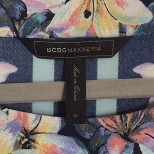 BCBGMaxAzria Dresses - BCBGMaxazria 3/4 Sleeve Dress